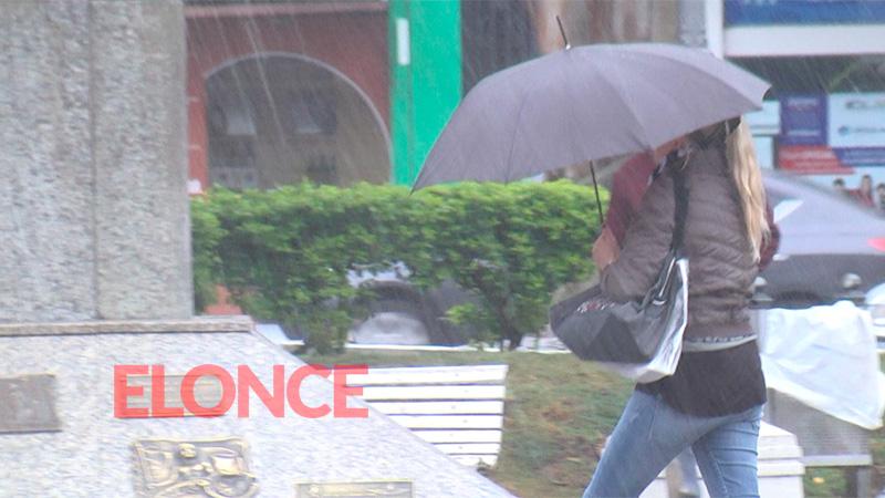 Renuevan alerta por tormentas para Entre Ríos: Podrían llover hasta 100 mm