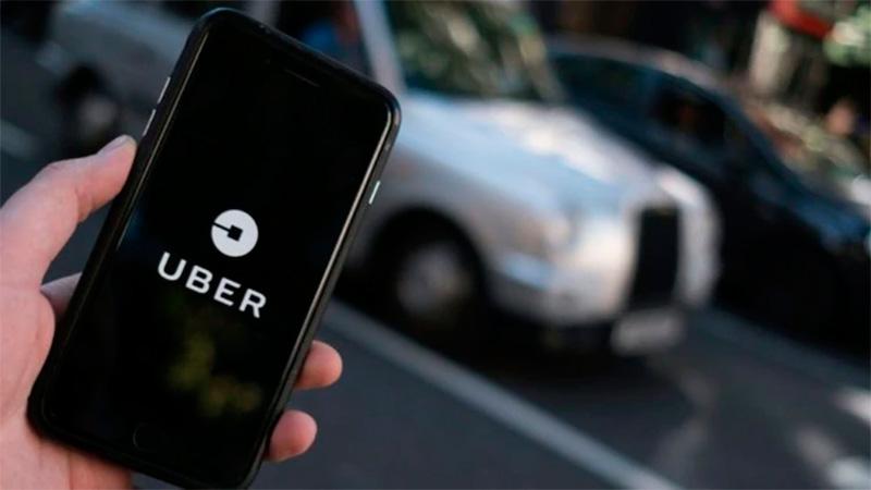 La AFIP le reclama a Uber una deuda por $358 millones