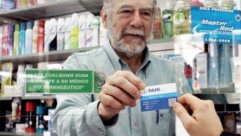 Este lunes PAMI comienza la distribución de la nueva credencial en la provincia