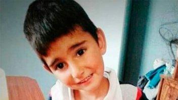 Encontraron ahogado a un niño que había desaparecido durante el temporal