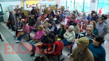 Afirman que Argentina tiene uno de los peores sistemas jubilatorios