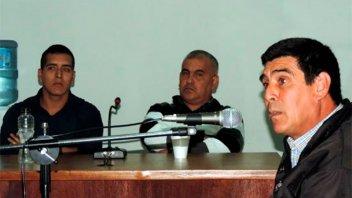 Reclamaron prisión efectiva para dos policías acusados de vejar a jóvenes