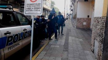Tras desbaratar banda en Paraná y Concordia, los detenidos ya son 22