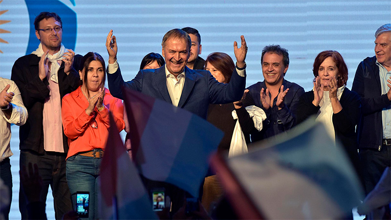 Schiaretti logró la reelección en Córdoba con un contundente triunfo