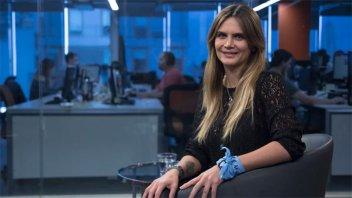 Amalia Granata adelantó los proyectos a los que se dedicará como diputada
