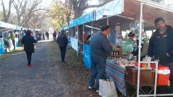 Por las elecciones, la Feria Periurbana abrirá el sábado