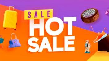 Fuerte demanda de pasajes aéreos en el primer día de Hot Sale