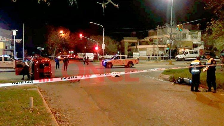 Accidentes en la ciudad: Especialistas dieron a conocer las principales causas