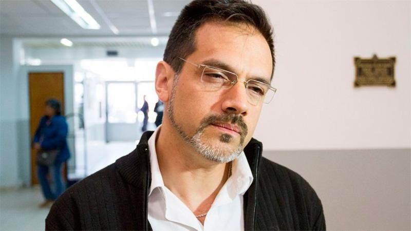 Leandro Rodríguez Lastra, juzgado en Cipolletti.