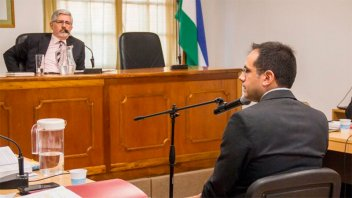 Empezó el juicio al médico que se negó a practicar aborto a víctima de violación
