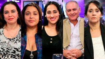El Ventilador: Argentina e inmigración, ¿un país de puertas abiertas?