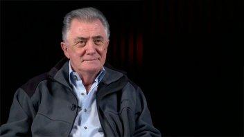 Murió Lucho Avilés, el pionero de los programas de espectáculos en TV