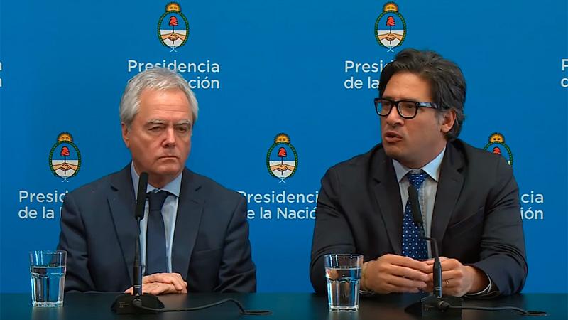 Dalbón dijo que CFK se presentará el martes en Comodoro Py