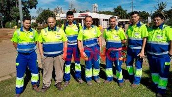 Despidieron a diez personas en una importante empresa maderera de Concordia