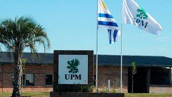 Nueva pastera: Los términos del contrato entre UPM y el gobierno de Uruguay