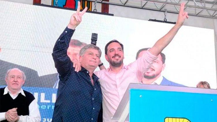 Tras el triunfo, gobernador electo de La Pampa instó a la unidad del peronismo