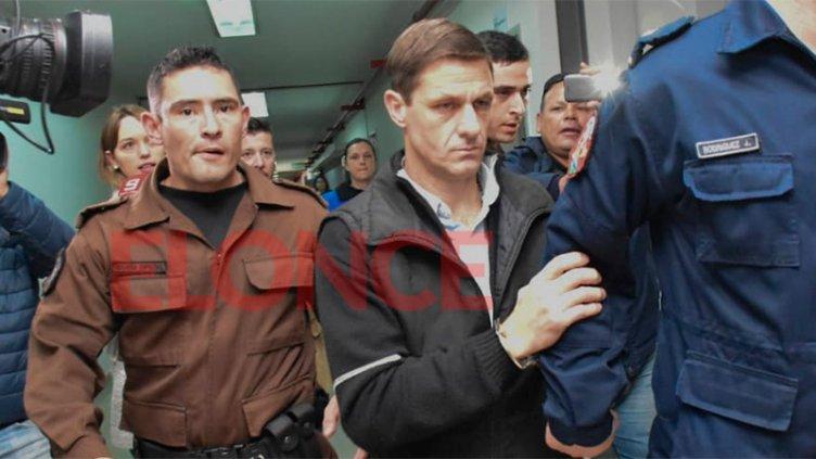 Caso Micaela: Casación Penal se expedirá en junio sobre la condena de Pavón