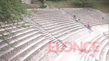 Con bandas locales, la Fiesta del Estudiante se realizará en el Anfiteatro