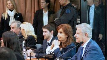 El Ventilador: Cristina Kirchner, entre la candidatura y el banquillo