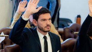 Gainza propone el debate público y obligatorio entre candidatos a intendente