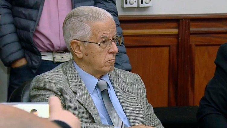 Condenaron a ocho años de prisión al abogado Rivas por corrupción de menores