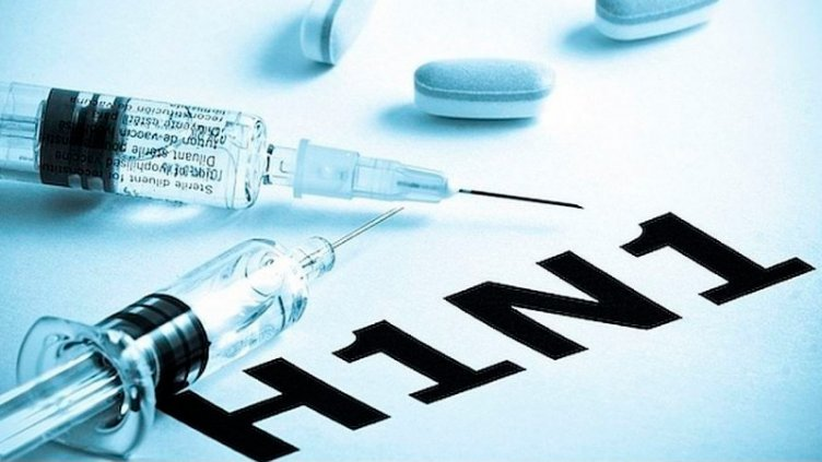 Se confirmaron dos casos de gripe A en el país
