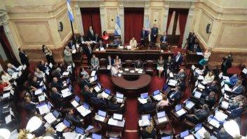 Presupuesto, Código Penal y góndolas: leyes pendientes para segundo semestre