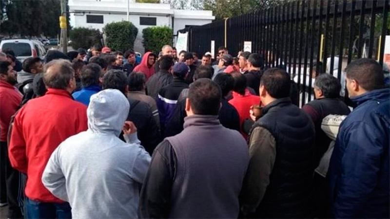 Cierra la alimenticia Alijor: 250 trabajadores quedan en la calle