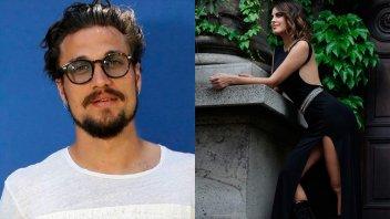 Rumorean que Silvina Luna y Daniel Osvaldo pasaron un romántico fin de semana