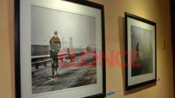 Se inauguró la muestra de fotografías