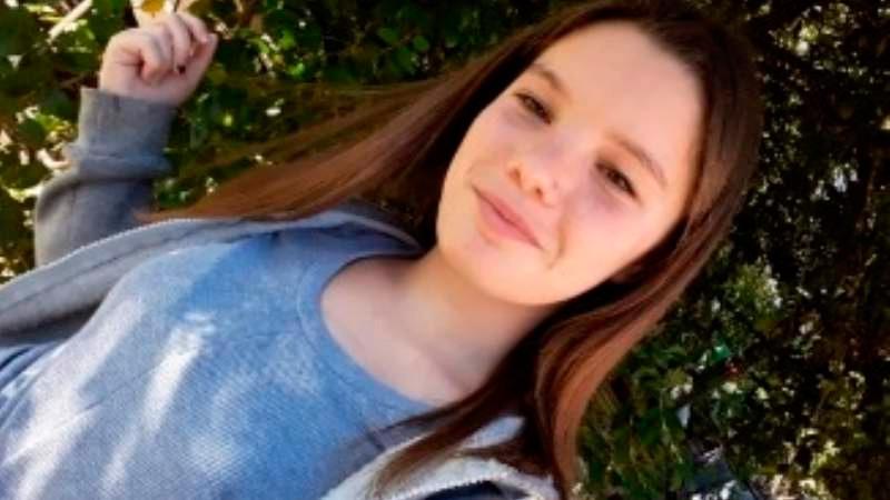 La joven fallecida en San Miguel del Monte