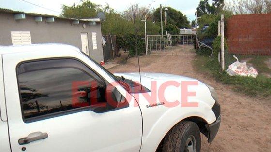 Triple crimen: Siboldi no tenía tobillera electrónica