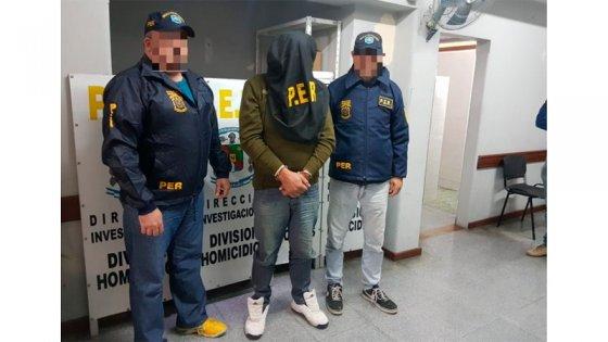 Suman tres los detenidos por el triple homicidio registrado en Paraná