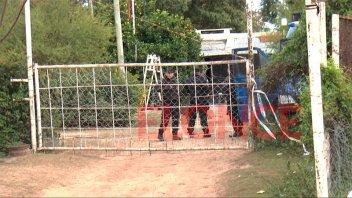 Triple homicidio en Paraná: se conoció la identidad de los fallecidos