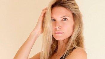 El sensual look de Sofía Zámolo para la búsqueda de Precios Cuidados