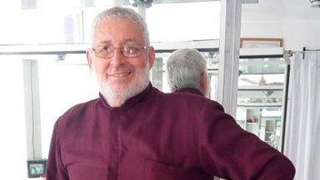 Falleció reconocido peluquero de Paraná