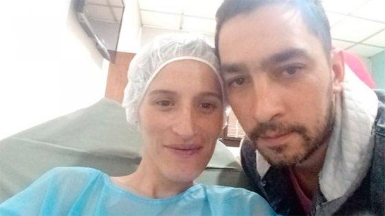 Operan a la entrerriana que esperaba un trasplante: Piden oraciones por Yamila