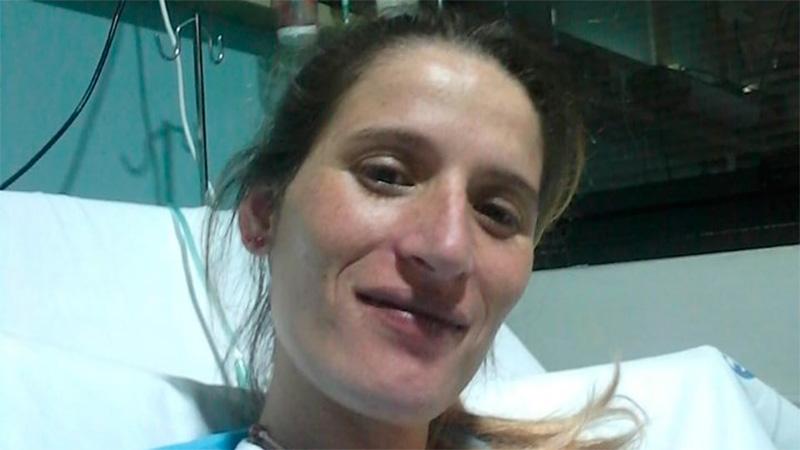 Fue exitoso el trasplante a joven madre entrerriana: Atraviesa horas cruciales