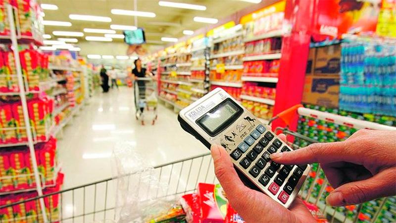 La inflación de Junio fue de 2,7% — Indec