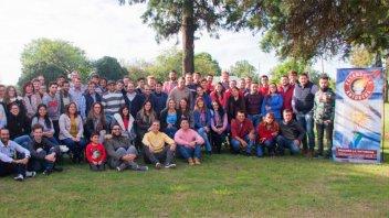 Jóvenes evangélicos rechazan el proyecto de Interrupción Voluntaria del Embarazo