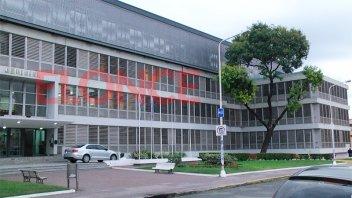 Comienza la feria judicial: El listado de magistrados y funcionarios en servicio