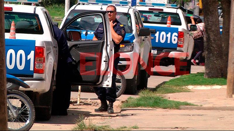 Ilustrativa. Piden la inconstitucionalidad del arresto a policías