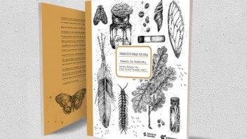 Se presenta la obra ganadora del Premio Fray Mocho en poesía
