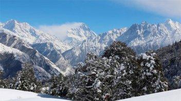 Avalancha sorprendió a escaladores y se desvanecen esperanzas de rescatarlos