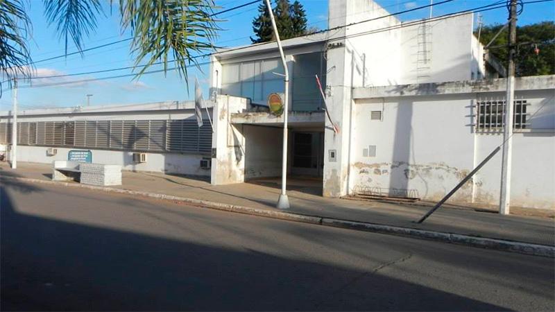 Centro Cívico San José de Feliciano