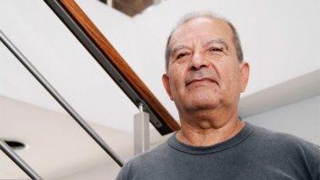 Tristeza por la muerte del escritor y realizador audiovisual Obdulio Garzón