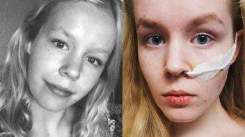 Fue abusada sexualmente tres veces y la justicia aprobó su eutanasia