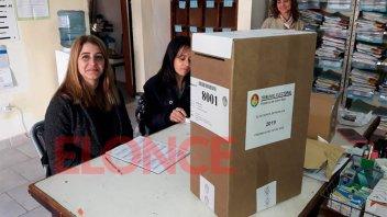 Elecciones tras las rejas: en la UP 1, son 64 internos habilitados para votar