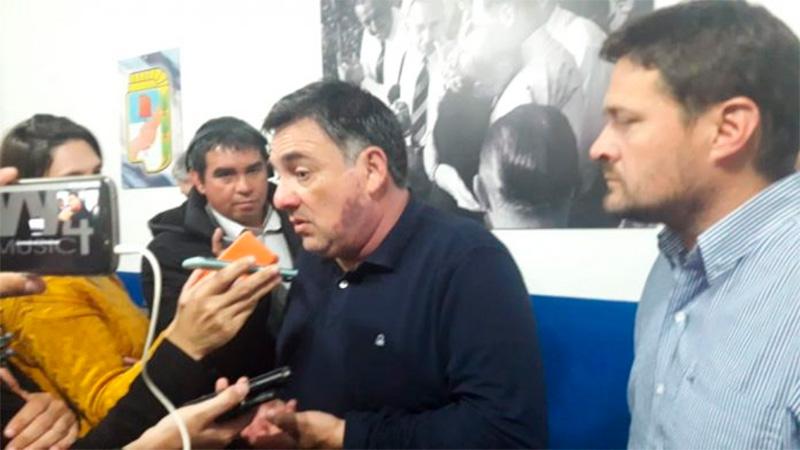 El PJ ganó en Concepción del Uruguay y Martín Oliva será el nuevo intendente.-