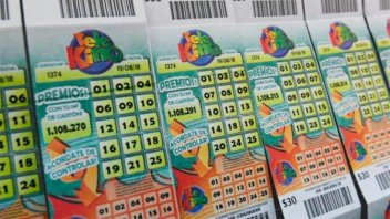 Afortunado apostador del Telekino ganó casi 50 millones de pesos